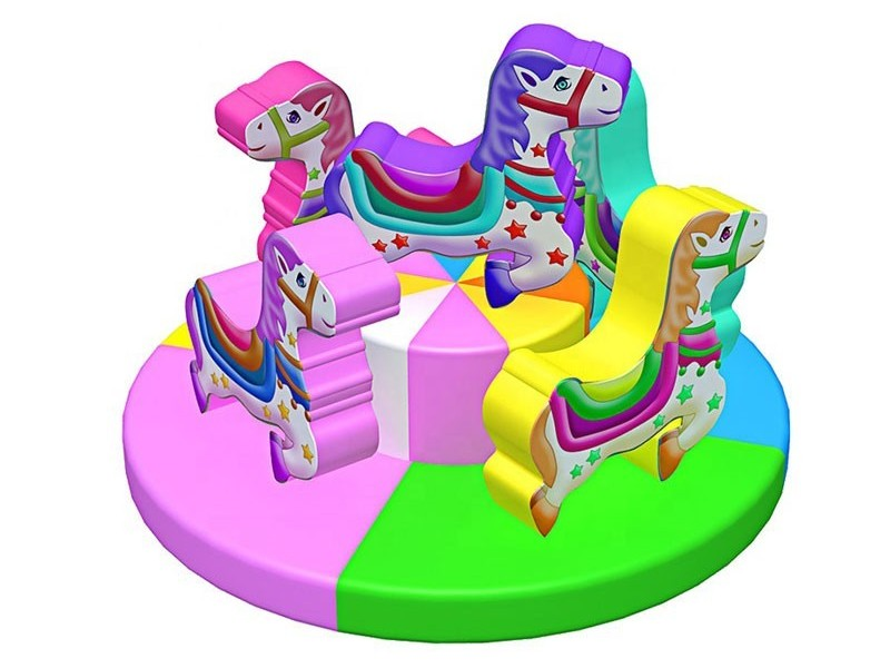 Carosello Little Pony