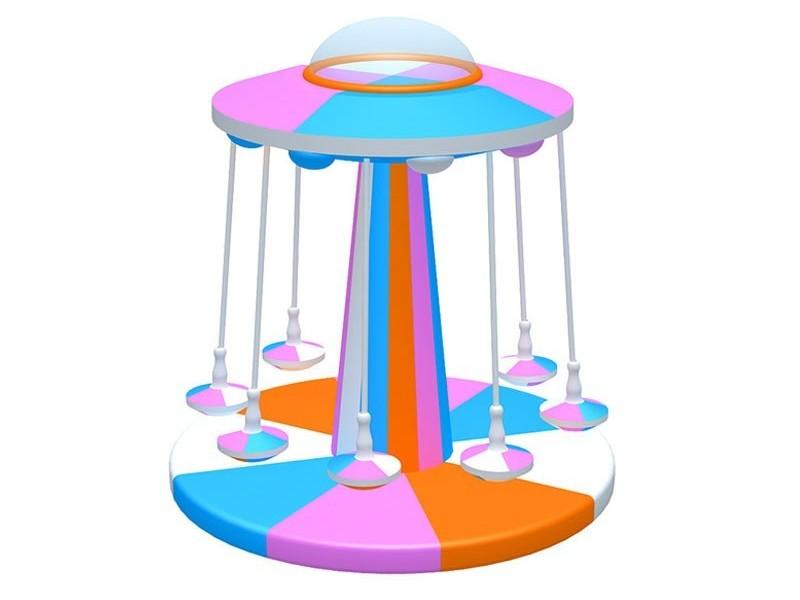 Swinging UFO