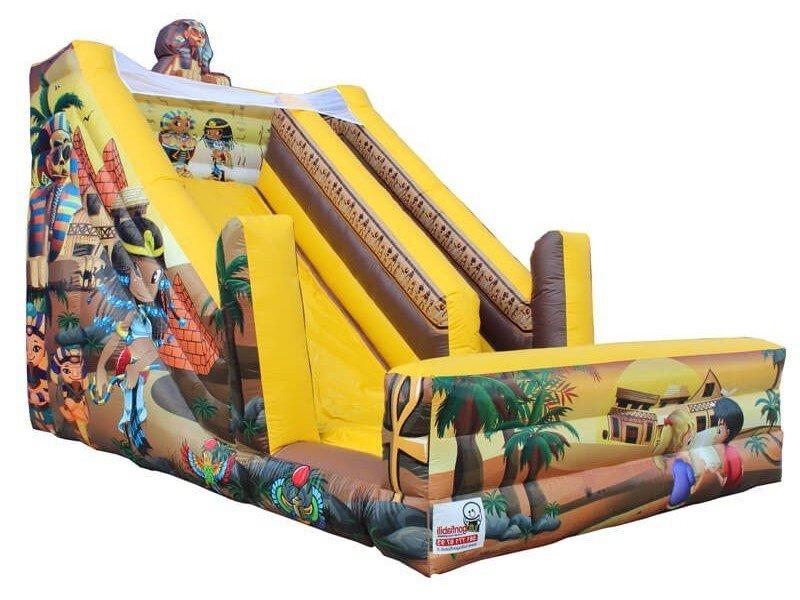 Cleopatra Slide