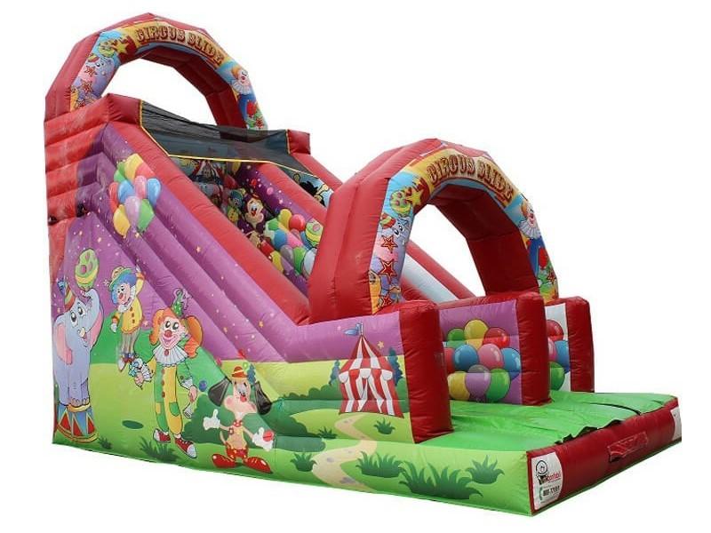 Circus Slide