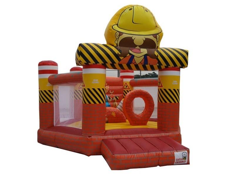 Red Builder