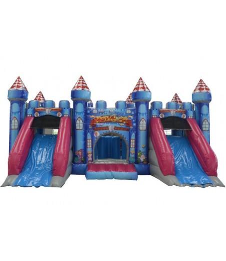 Fanta Magic Castle