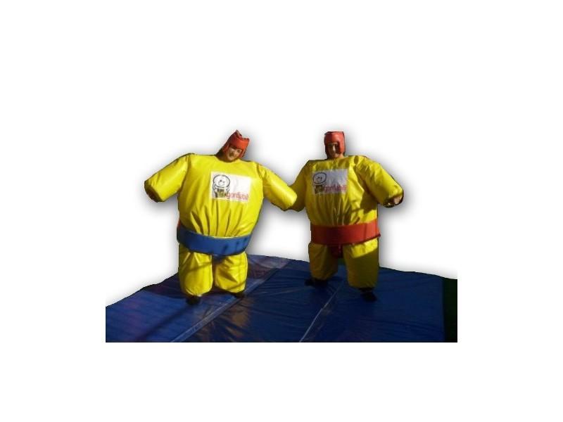Giant Sumo