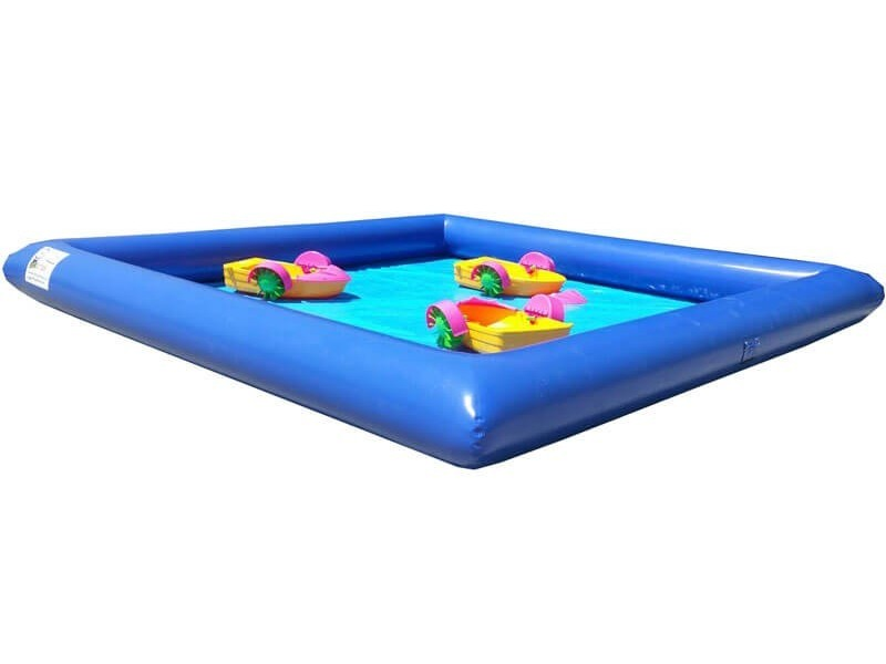 7 X 7 Inflatable Pond