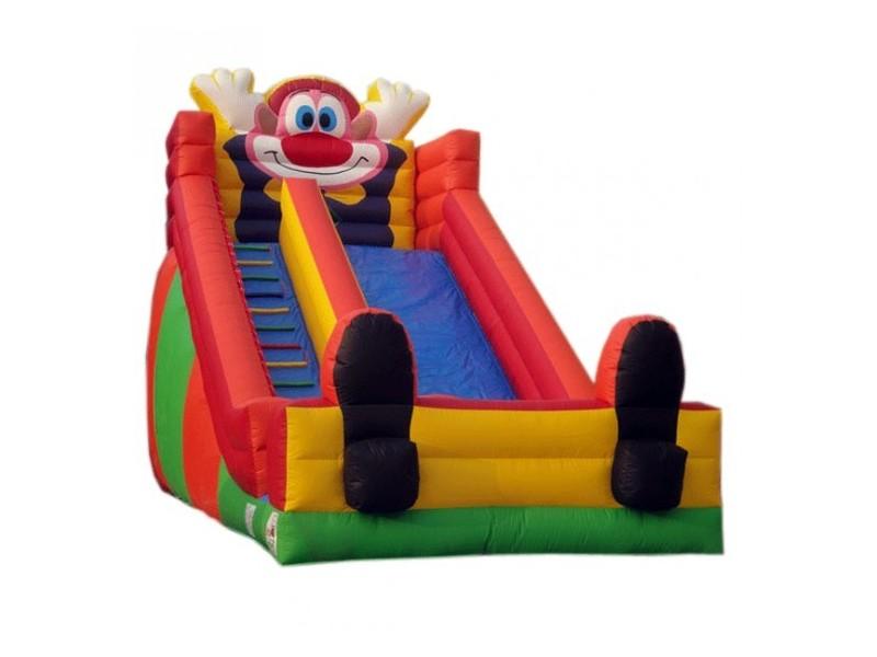 Piedone slide