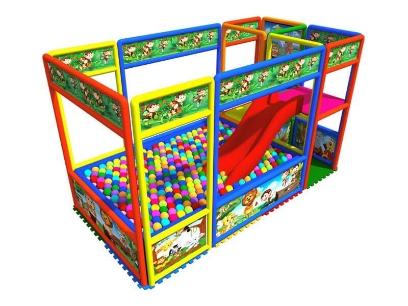 Play Pool 01 2,24 X 4,40 X 2,50