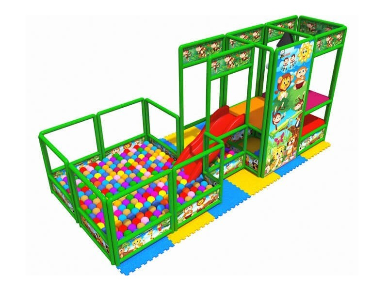 Play Pool 22 2,15 X 5,00 X 2,80