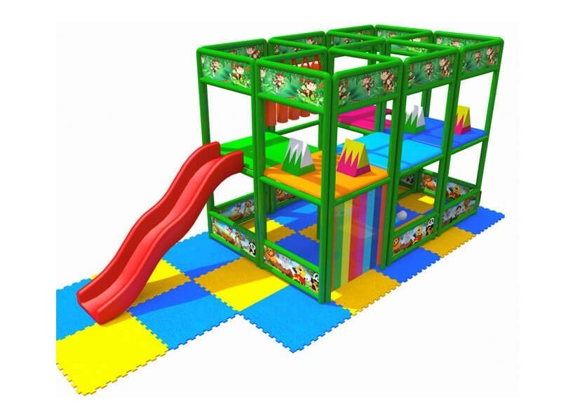 Play Pool 32 2,24 x 5,00 x 2,50