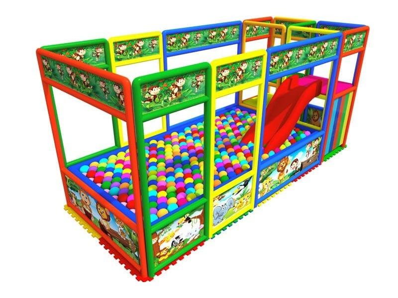 Play Pool 03 2,24 X 5,48 X 2,50