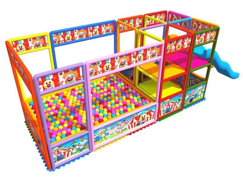 Play Pool 07 2,24 X 7,20 X 2,50