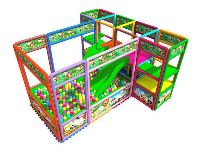 Play Pool 10 4,40 X 4,40 X 2,50