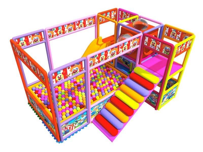 Play Pool 11 3,32 X 4,40 X 2,50