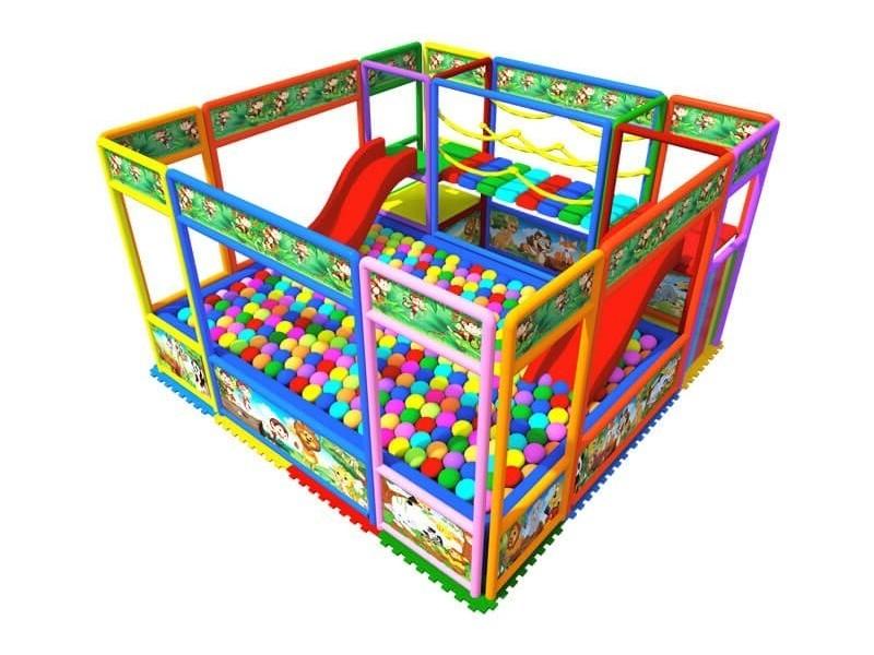Play Pool 13 4,40 X 4,40 X 2,50