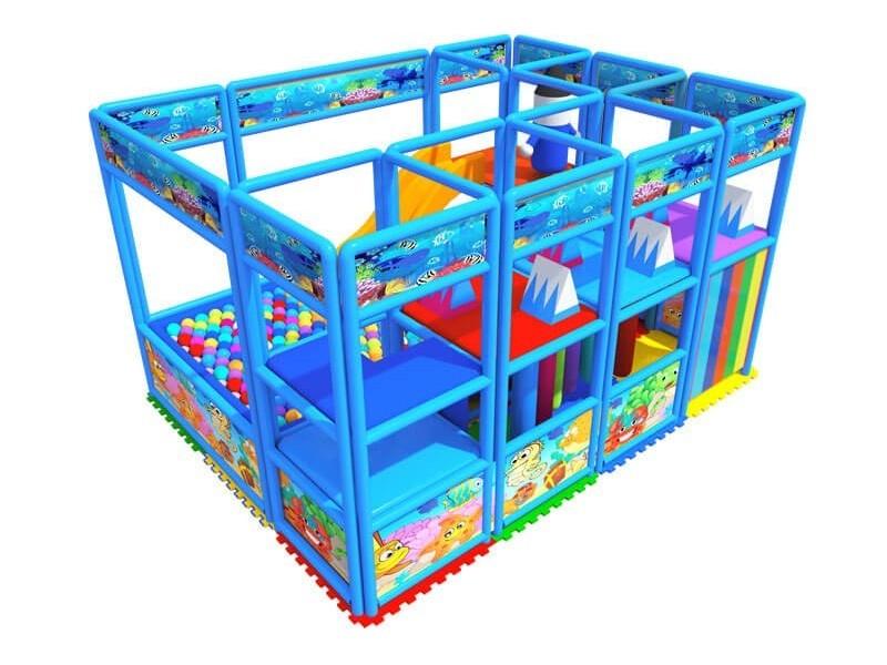Play Pool 14 3,32 x 4,40 x 2,50