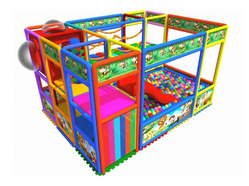 Play Pool 25 3,32 x 4,40 x 2,50