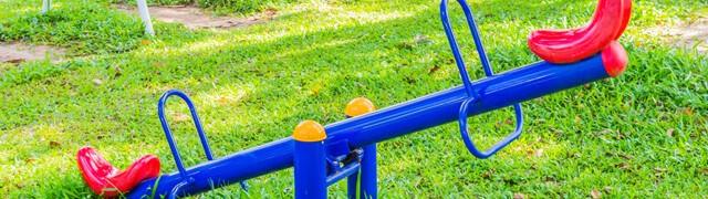 Swings & Trucks